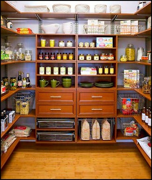 Good post to read that will help you understand your own organizing style and what will work for your family,  .