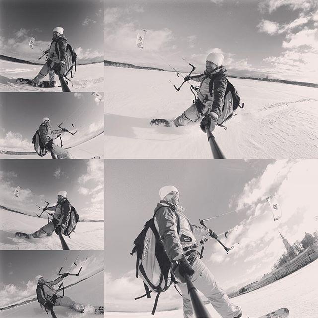 From oleg_makaninВолга , ветер, катаем, адреналин , просто пиздец !!! Ветер 4-8 м/с ! Отпуск! Привычный спот у Мирной пристани. Обучаемся фристайлу и прыжкам ! #кайт #кайтсерфинг #сноуборд #сноукайтинг #сноукайтсерфинг #kite #kitesurfing #kiteboard #snowkiteboarding #snowkite #gopro #gopro4 #иваново37 #takoon #snowkiteboarding #sport #selfie #cabrinha #rebel #north #obama #myparadise #music #show #serf #board #wind #crazy #crazyfly #впечатления…