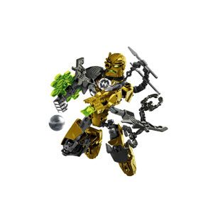 LEGO Hero Factory Rocka- Sammer got EVO Brain Attack and it is seriously great