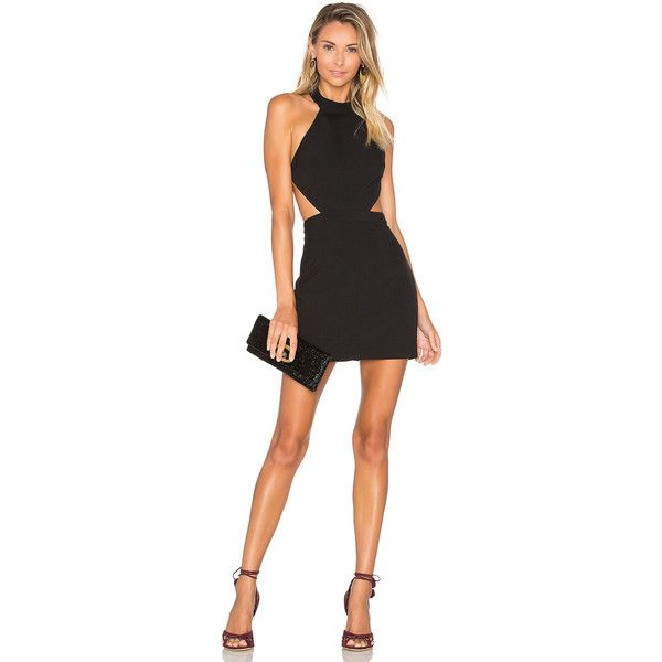 Revolve Boutiques: NBD X Naven Twins X REVOLVE Show It Off Bodycon ($170