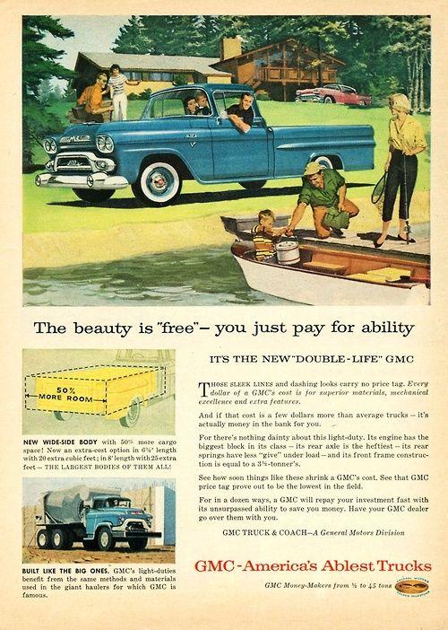 Fabulous Nifty Fifties Classic Cars