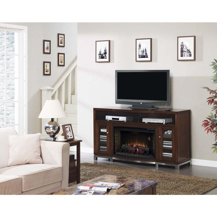 43 Best Classicflame Electric Fireplace Tv Stands Images