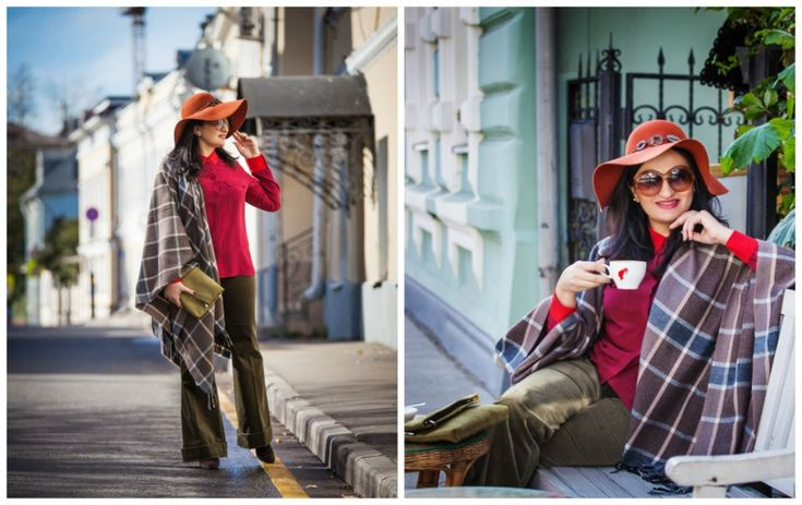 Мои образы. Имиджмейкер стилист Карина Каприэлова.