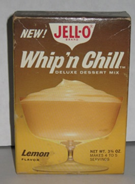 Loved Whip and Chill especially the strawberry flavor.  Wonder if you can still buy it?