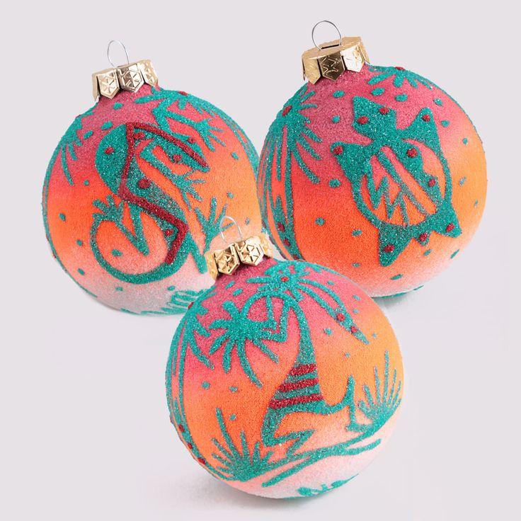 Arizona Christmas Ornaments