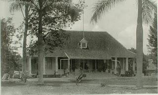 Gedung Pakuan, Bandung