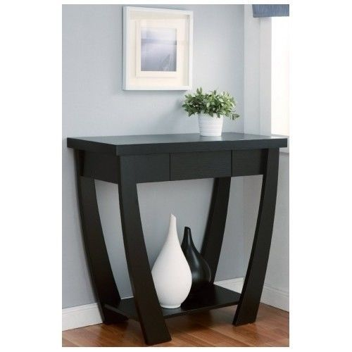 Contemporary-Entryway-Console-Table-Living-Room-Furniture-Modern-Manhattan-Style