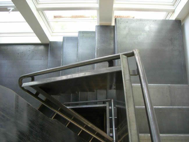 8 best Straight Staircases images on Pinterest | Stairs ...