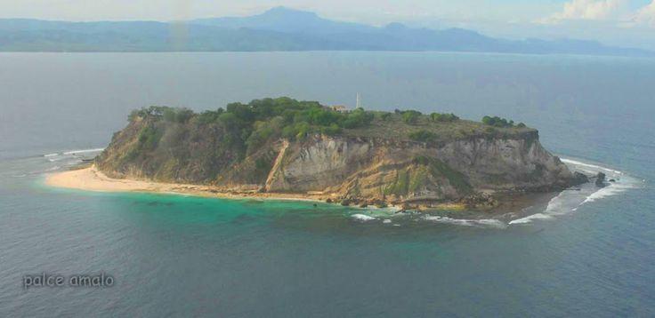 pulau :)