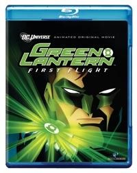 Green Lantern: First Flight Blu-ray (D)
