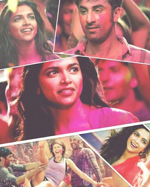 Deepika padukone - Yeh Jawaani Hai Deewani
