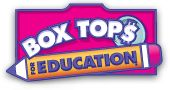 This marketing is disguised as philanthropy.  General Mills' Box Tops for Education is a school fundraiser that encourages children to bring in proofs of purchase from company products.  Unfortunately, many of the foods featuring these labels are of poor nutritional quality.