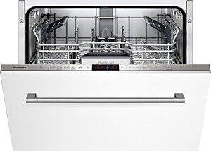 Spülmaschine DF261-162 Gaggenau vollintegrierter Geschirrspüler, 60 cm, 86,5 cm hoch: Gaggenau-Küchengerät von Loft 78 in Rosenheim