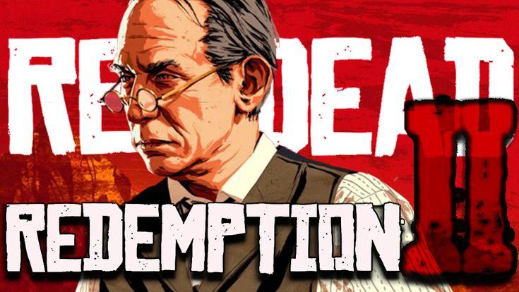 Red Dead Redemption 2 RedDeadRedemption2