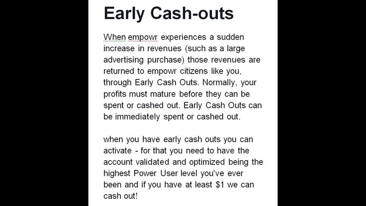 empowr.com part 05 Early Cash Out Urdu/Hindi