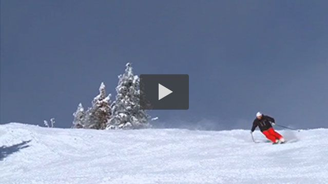 """how to """"move"""" more in our skiing. From bending the ankles, to flexing the knees and hips, we need the moves like Foster… Meet Josh Josh Foster lives to ski and loves to share that passion for skiing with..."""