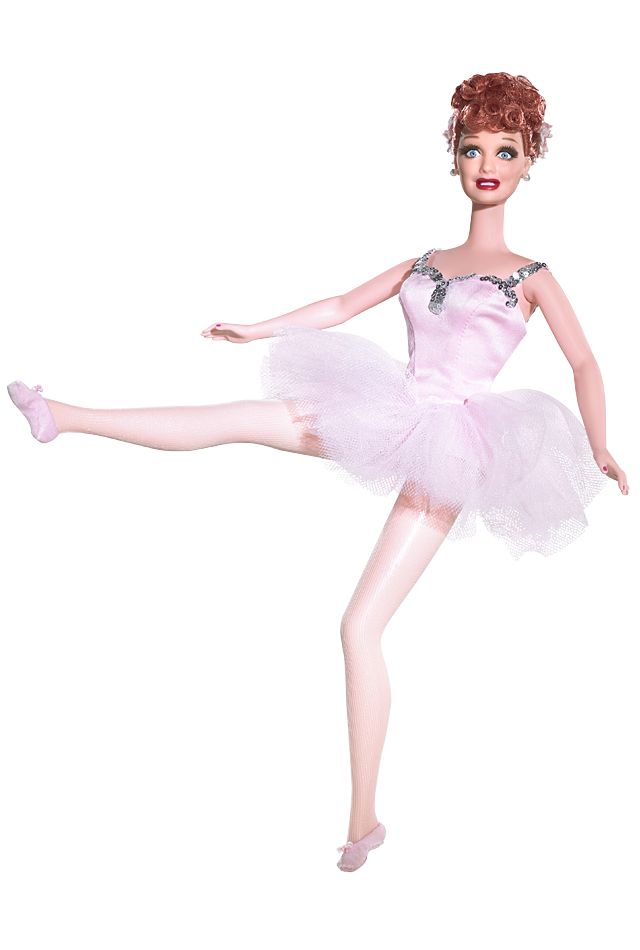 "I Love Lucy® ""The Ballet"" 