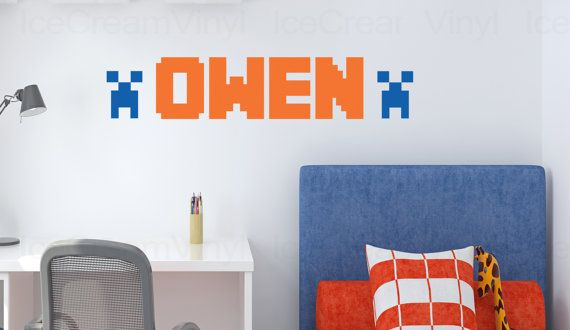 Minecraft Children Room In Game