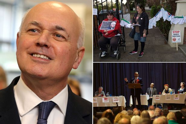 Iain Duncan Smith fails to show up for General Election hustings in his own constituency - Mirror Online