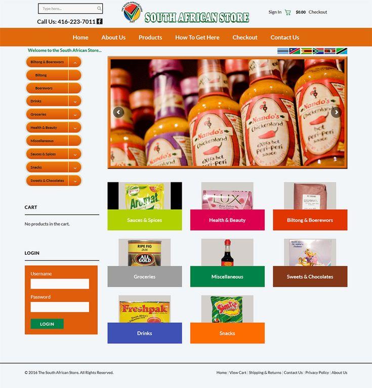 Get #eCcommerce #WebsiteDesign #Development #portfolio #kitchener #waterloo #cambridge $999 only