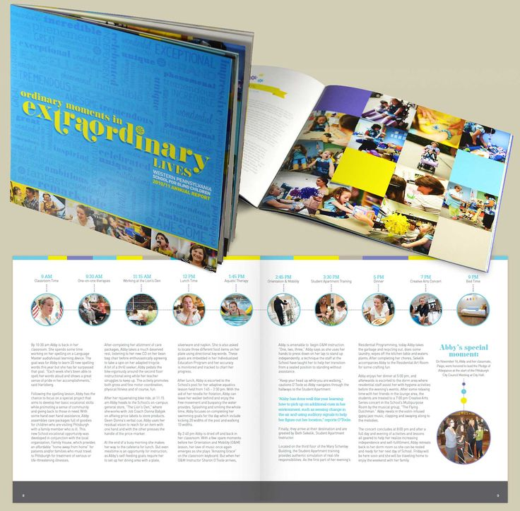 Best Annual Reports Images On   Annual Reports