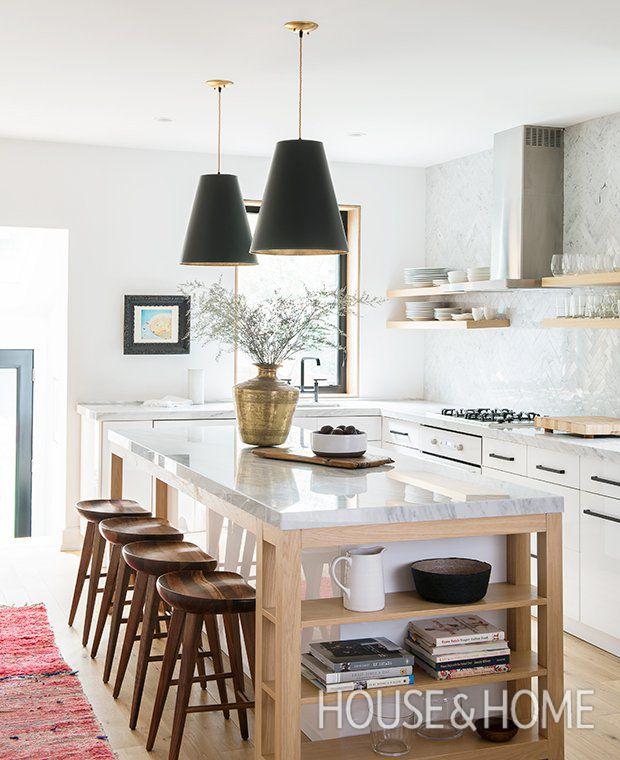109 Best Kitchen Images On Pinterest   Dream Kitchens, Kitchen Designs And  Modern Kitchens Part 55