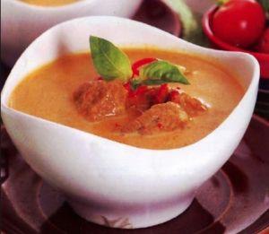 Resep Masakan Gulai Balak Lampung