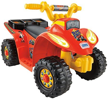 [$85.99] Fisher-Price Power Wheels Lil' Quad $85.99 Shipped http://www.lavahotdeals.com/ca/cheap/fisher-price-power-wheels-lil-quad-85-99/220550?utm_source=pinterest&utm_medium=rss&utm_campaign=at_lavahotdeals