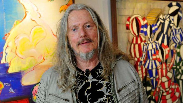 Verurteilter Kunstbetrüger Wolfgang Beltracchi stellt in München aus | Kultur