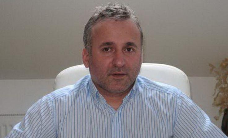 """Horațiu Anghelescu, fost secretar de stat în Ministerul Comunicaţiilor și cel care i-a pus pe tavă lui Marian Ghiveciu filiala Buzău a Asociației """"Pro-Democrația"""", luat pe sus de polițiști și audiat într-un dosar de evaziune fiscală"""