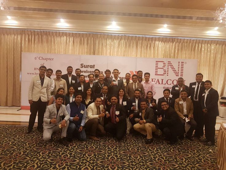 Harmony Multimedia is proud to announce its association with India's largest and most successful business networking organisation Surat BNI - Falcon Chapter. #HarmonyMultimedia #Proud #BNI #Surat
