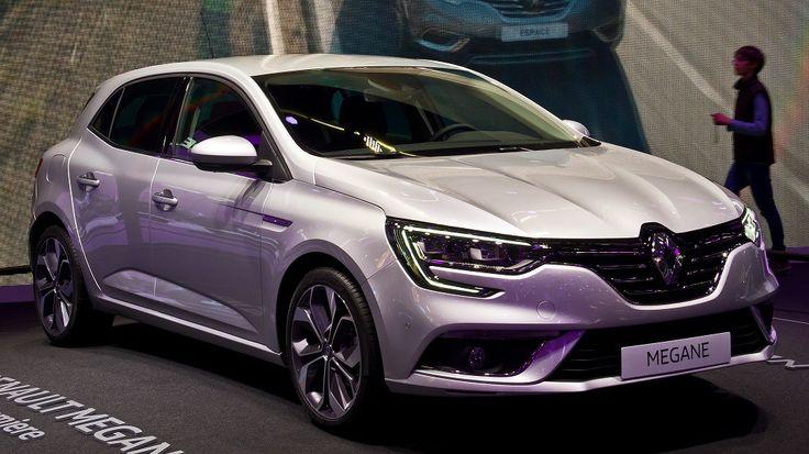 Test nowego Renault Megane