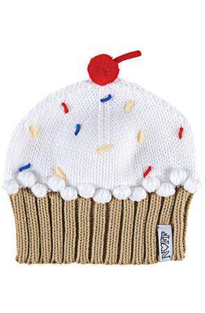 Neff Vanilla Cupcake Beanie $36