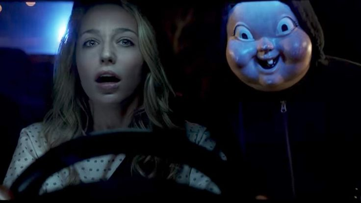 Happy Death Day 2017 Full Movie HD 1080p