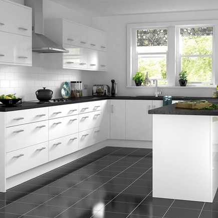 17 best images about kitchen on pinterest grey small for Wickes kitchen designs