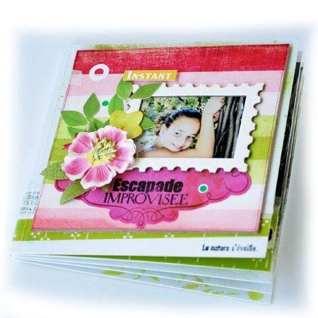 Prisca mini album