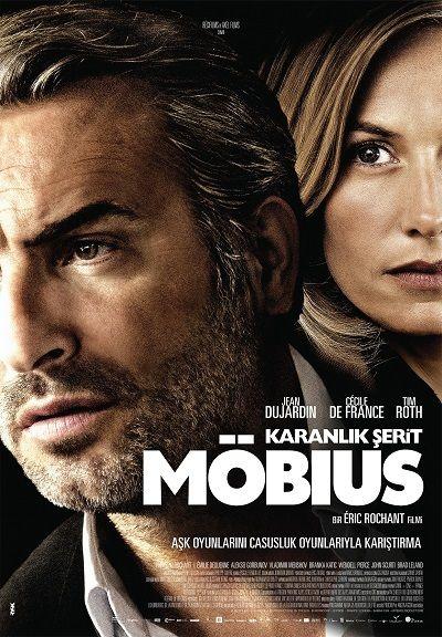 Karanlık Şerit - Möbius 2013 BRRip XviD Türkçe Dublaj - TEK LINK