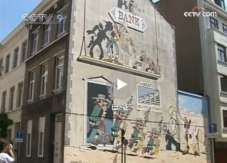 belgium comic - Google-haku