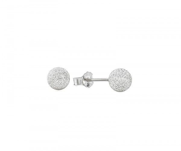 Ohrstecker aus Sterling Silber / Sterling silver stud earrings