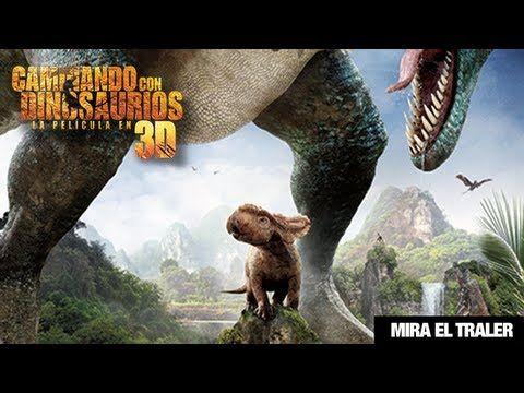 Caminando con Dinosaurios: La película en 3D - Subtitulado en Español (HD)