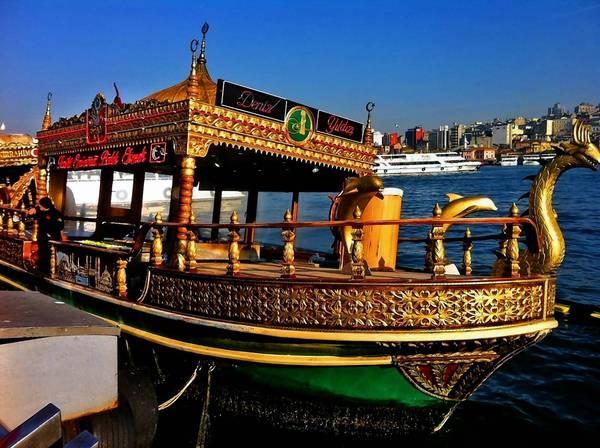 Finding a bargain in Istanbul, Turkey