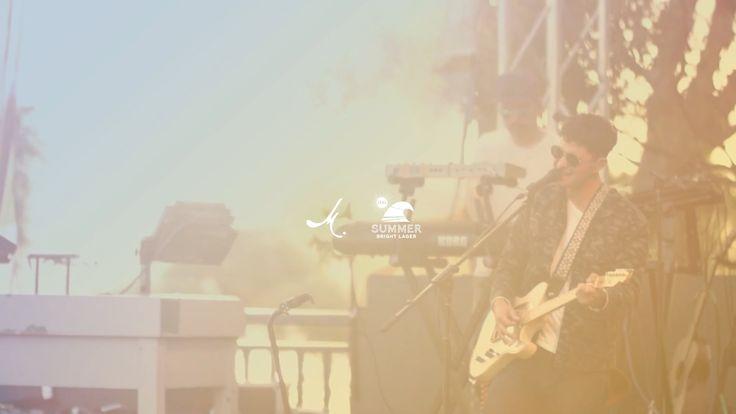 Sunday Sundown - A Live Music Experience at Dusk