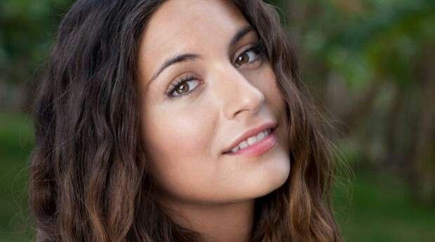 Maquillaje natural de corazon indomable Ana Brenda Contreras