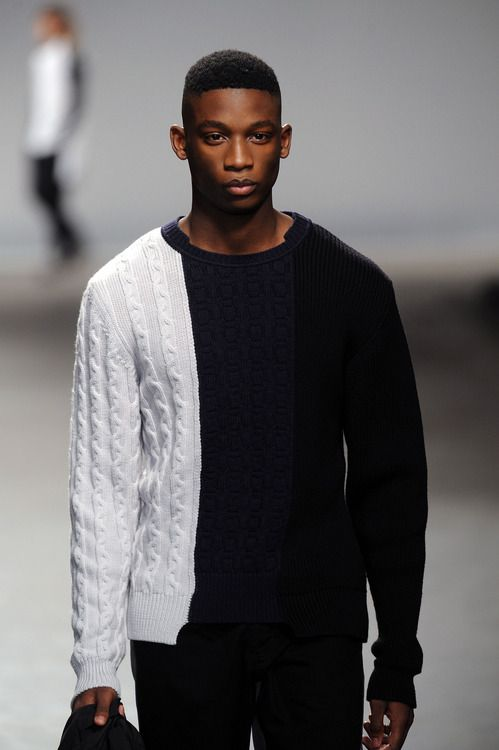 Designer Knitwear , nice...