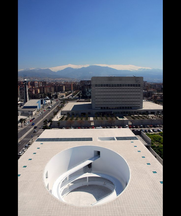 17 best images about alberto campo baeza on pinterest museums house and italian art - Campo baeza obras ...