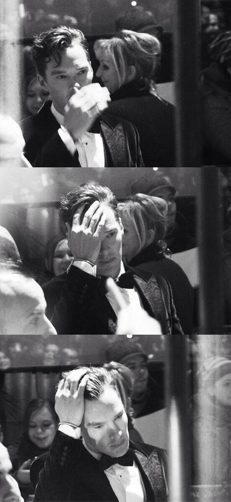 Benedict Cumberbatch #2