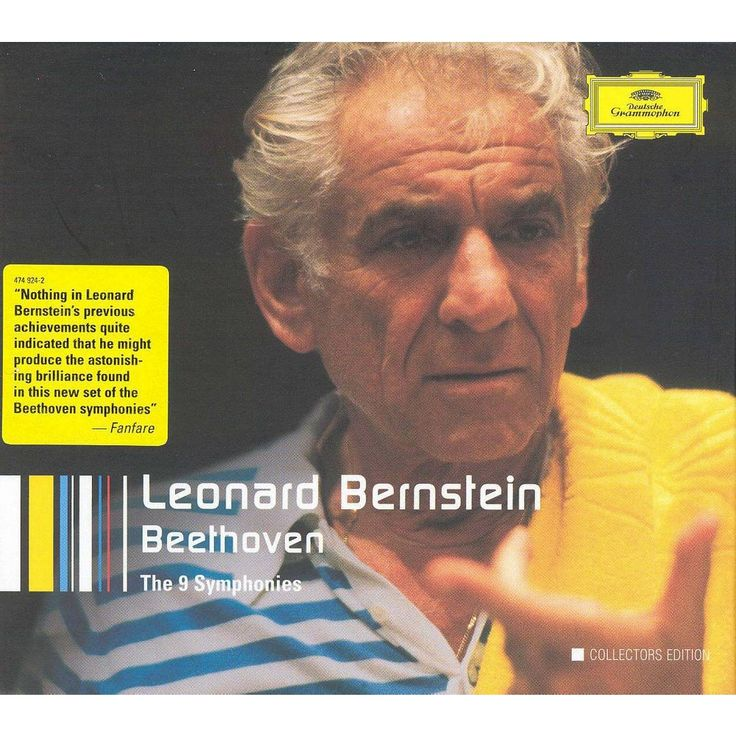 Vienna Philharmonic Orchestra - Beethoven: The 9 Symphonies (Collectors Edition) (Box Set) (CD)