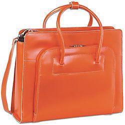 Sleak briefcase