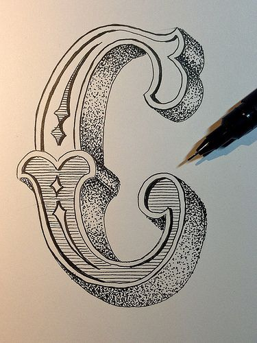 1000 ideas about letter c tattoo on pinterest letter for Letter l tattoo