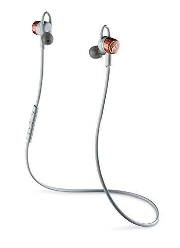 Running earphones bluetooth - plantronics bluetooth earphones microphone
